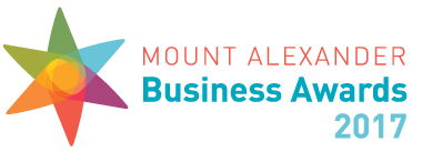 Mount Alexander Shire Business Awards
